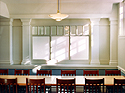 Lesley University Dining Hall, Lesley College